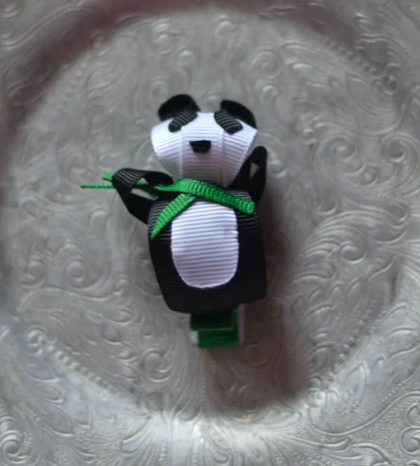 110 Panda Bear