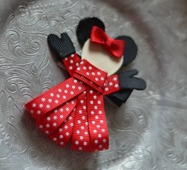 154 inspired Minnie