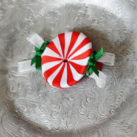 167 Christmas Peppermint