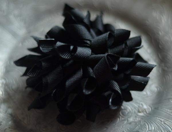 181 Black Korker