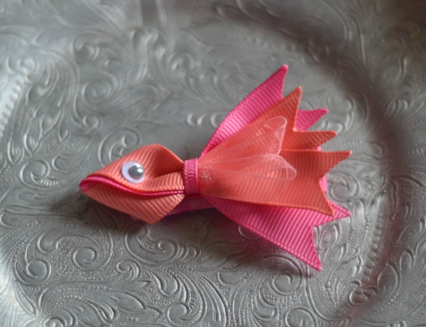 23 Pink Fish