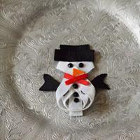 169 Christmas Snowman