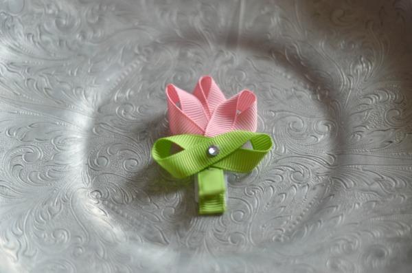 31 Pink Tulip