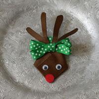 94 Christmas Rudolph