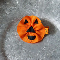 126 Pumpkin flat