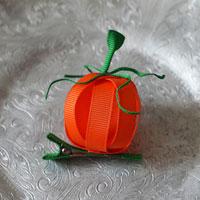 127 Pumpkin Round