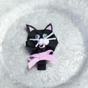 39 Black Cat