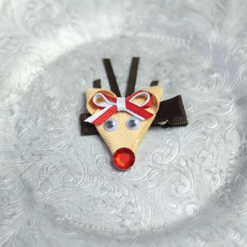 103 Christmas Reindeer 2