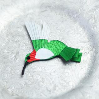 47 Hummingbird