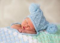 Jordan in Baby Blue