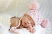 Jordan in Baby Pink