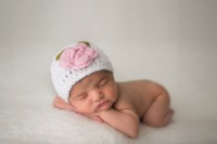 London hat and diaper cover set