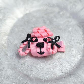 45 Pink Poodle