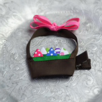 06 Easter Basket