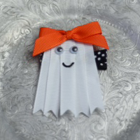 128 Halloween Ghost